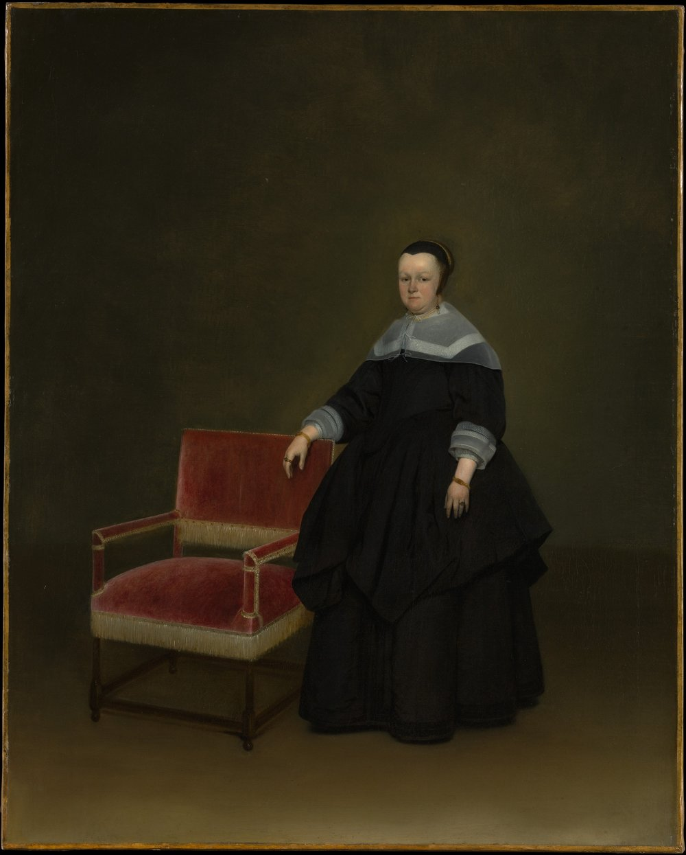 Gerard ter Borch the Younger Dutch 1666.jpg