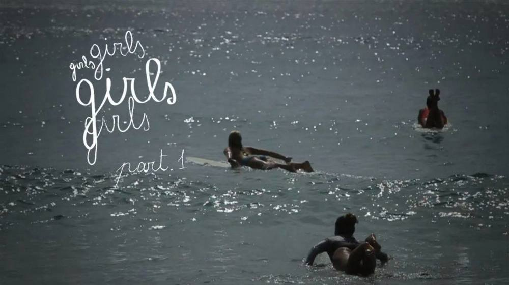 lava girl surf girls girls girls surf film festival