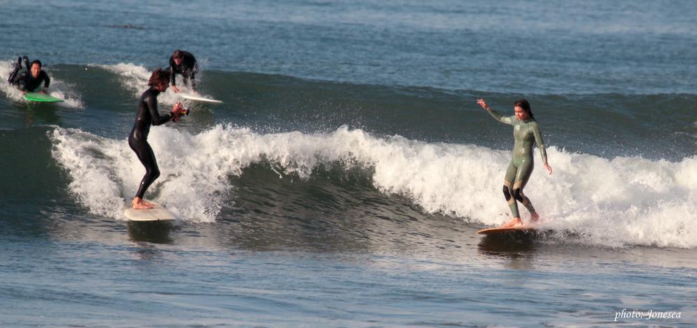 lava girl surf film festival 2014 birdman taylor larison