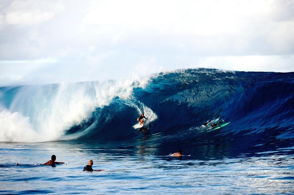 lava girl surf film festival 2014 morgan maassen frankie