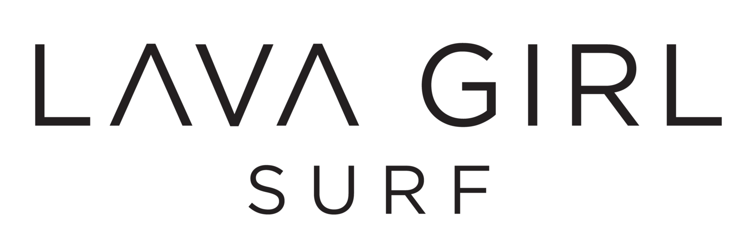 Lava Girl Surf