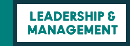 Leadership & Management Online Courses