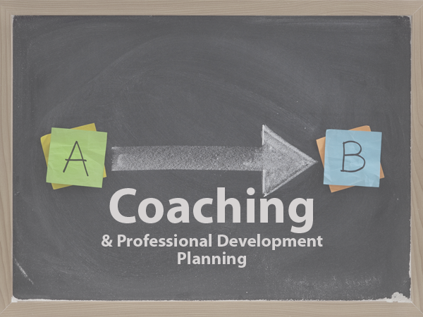 Click here to learn more about our Professional Development Philosophy.