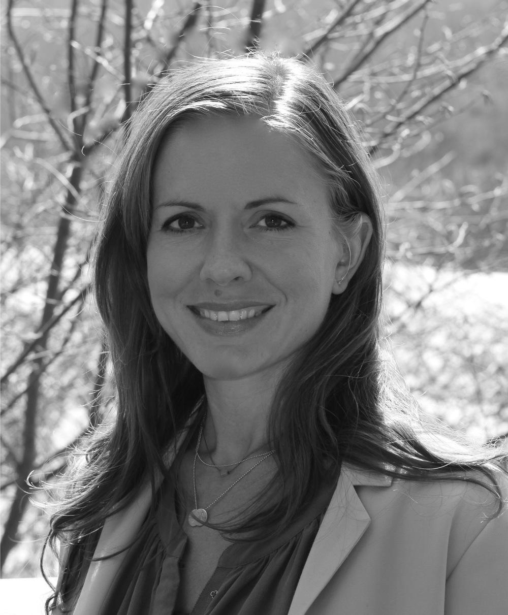 Justine Hoagland, CHHC, AADP