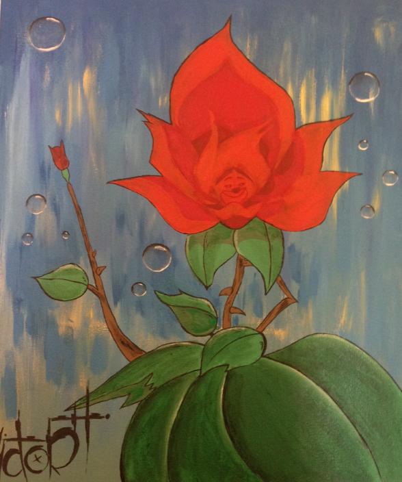 Alice Flower
