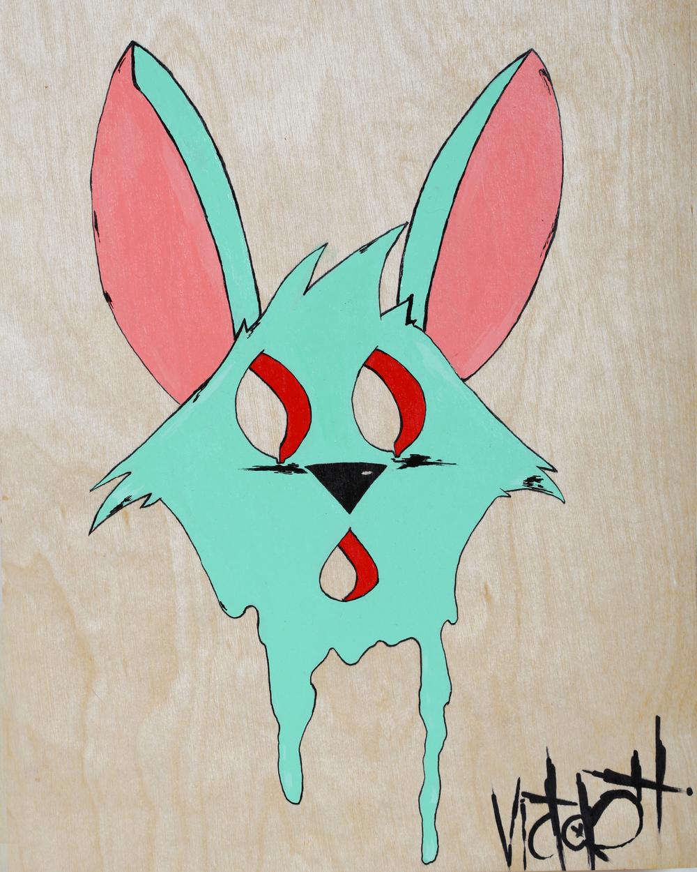 lsd rabbit