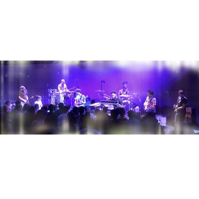 @snarkypuppy @sfjazz Fantastic show Saturday night! #jazz