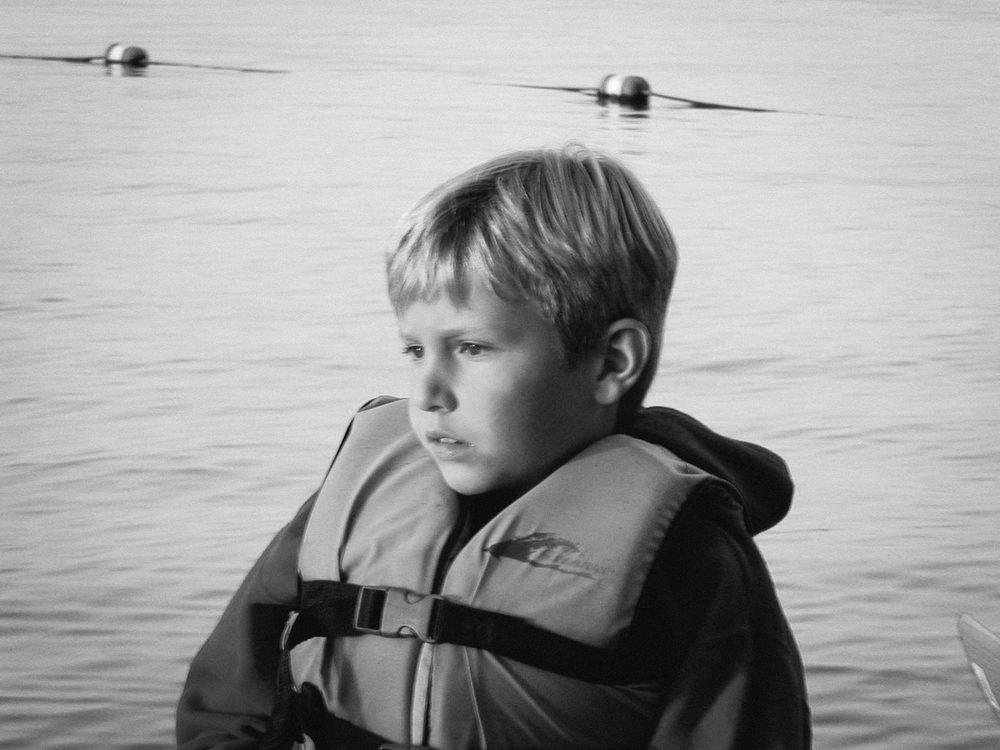 Shelter Island, NY (July 2001)