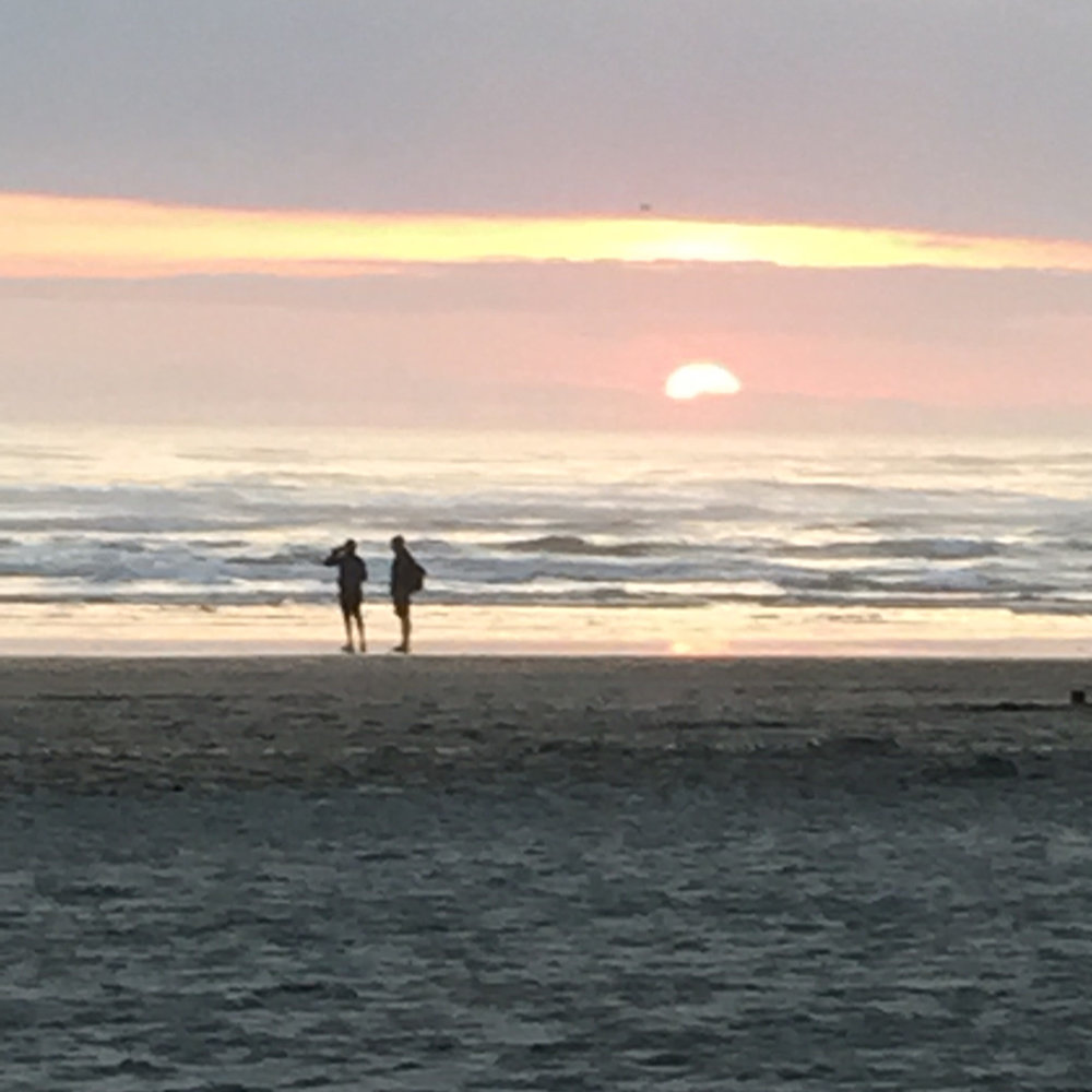 Cannon Beach (May 2015)