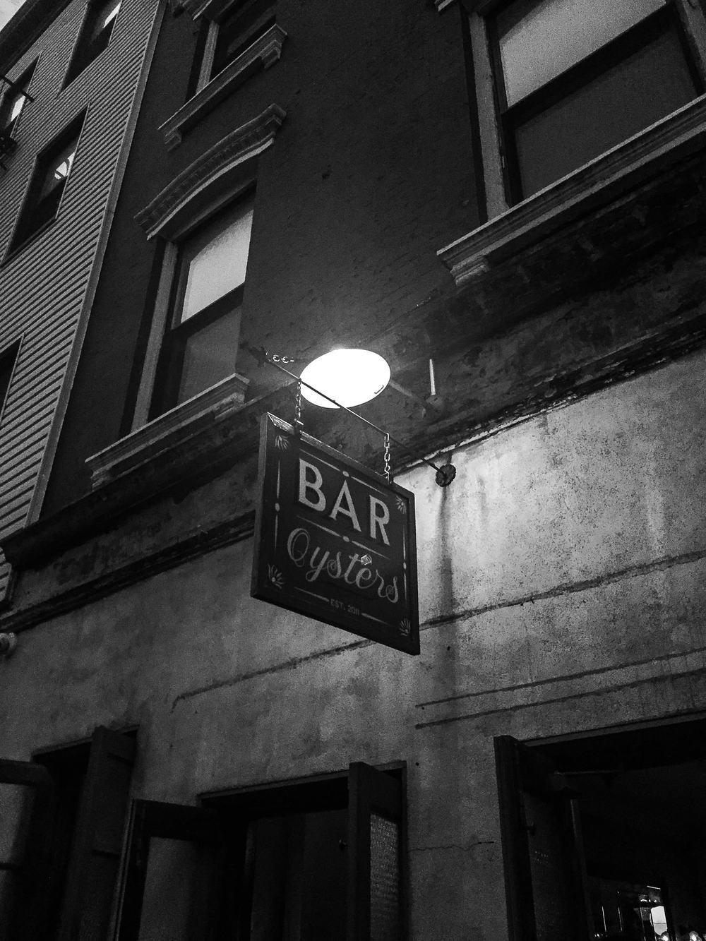 Williamsburg, Brooklyn, NY (Sep 2015)