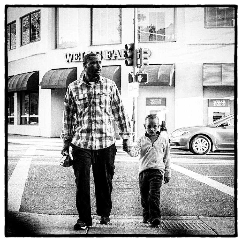 Lakeshore Avenue, Oakland, CA (March 2016)