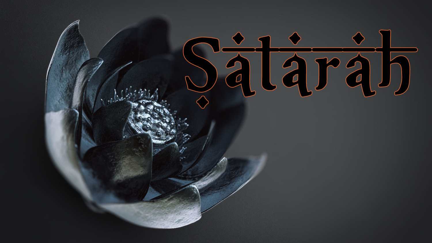 Satarah Presents: Bloom Revolution
