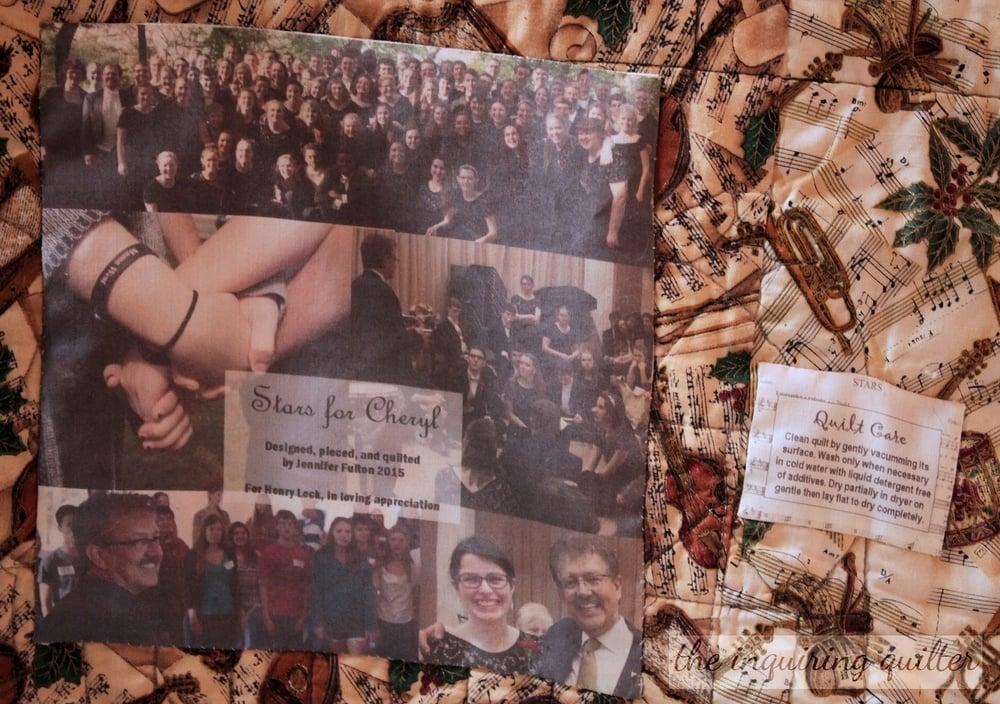 Henry Leck's quilt Stars for Cheyrl.jpg