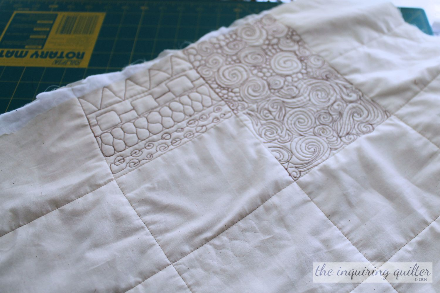 Being Brave About Quilting: The Results — The Inquiring Quilter