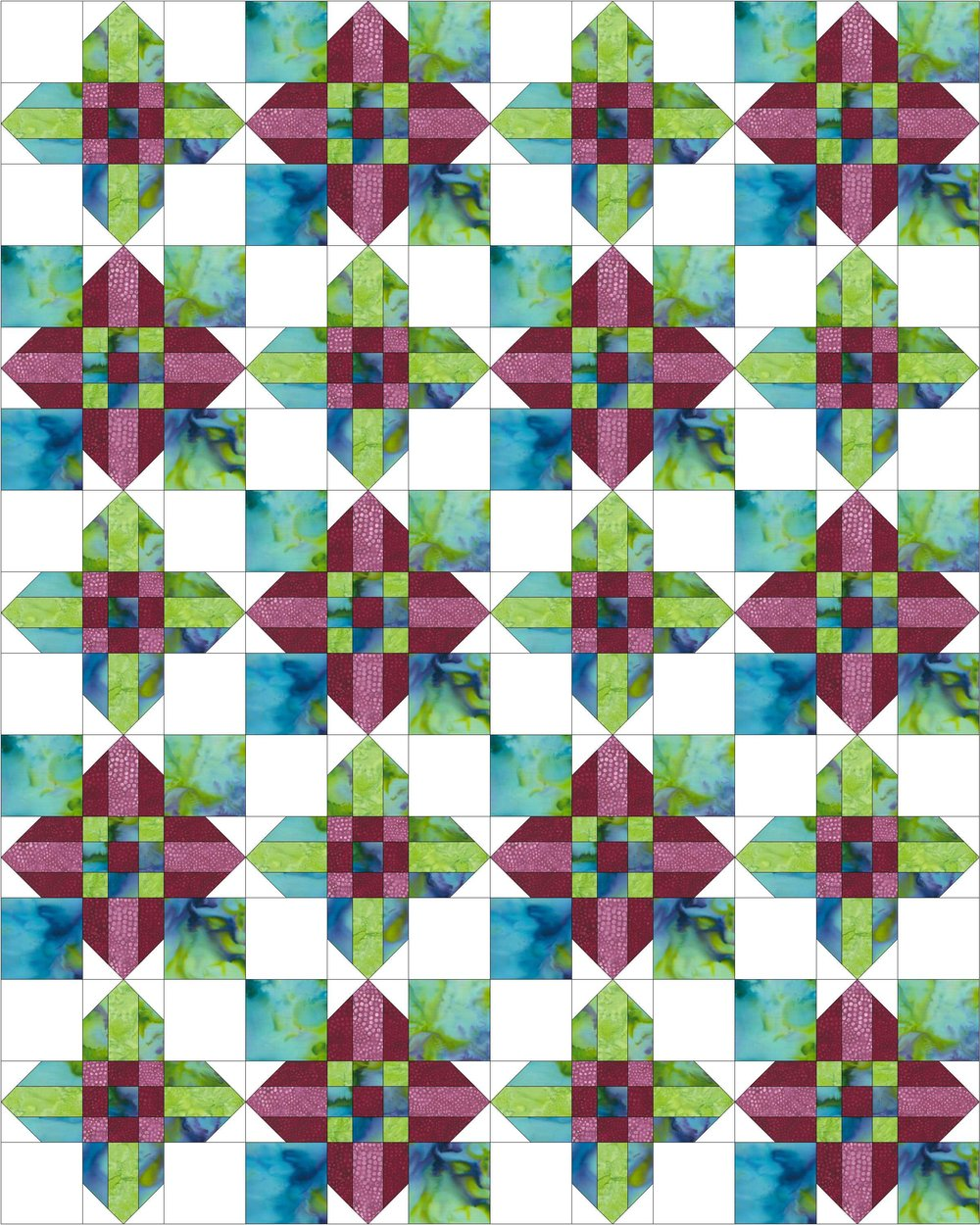 Colorway 1