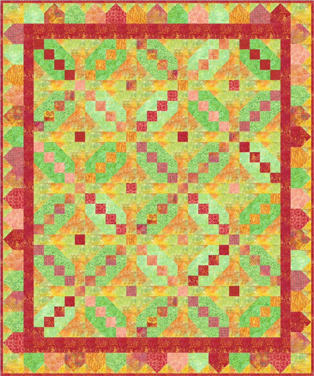 REDONE 2 Tonga Watermelon-BROOME-Jennifer Fulton-Watermelon 16-90x105.jpg