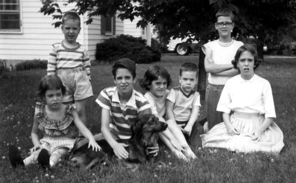 Flynn family summer of 1963 reduced size.jpg