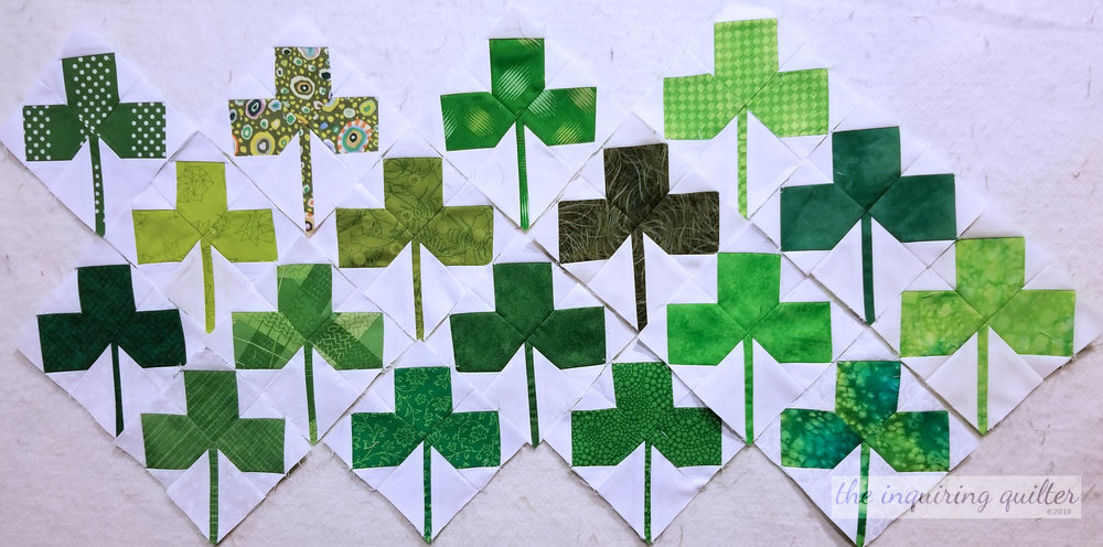 Shamrock blocks so far 2.jpg