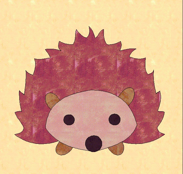 Block 1 hedgehog2 Vandas sample.jpg