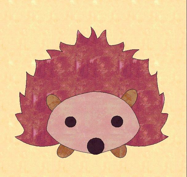 Block 1 hedgehog2 Vandas sample.jpg