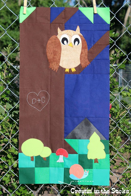 Melva owl tree block for its a wild life by Carla at creatin in the sticks.jpg