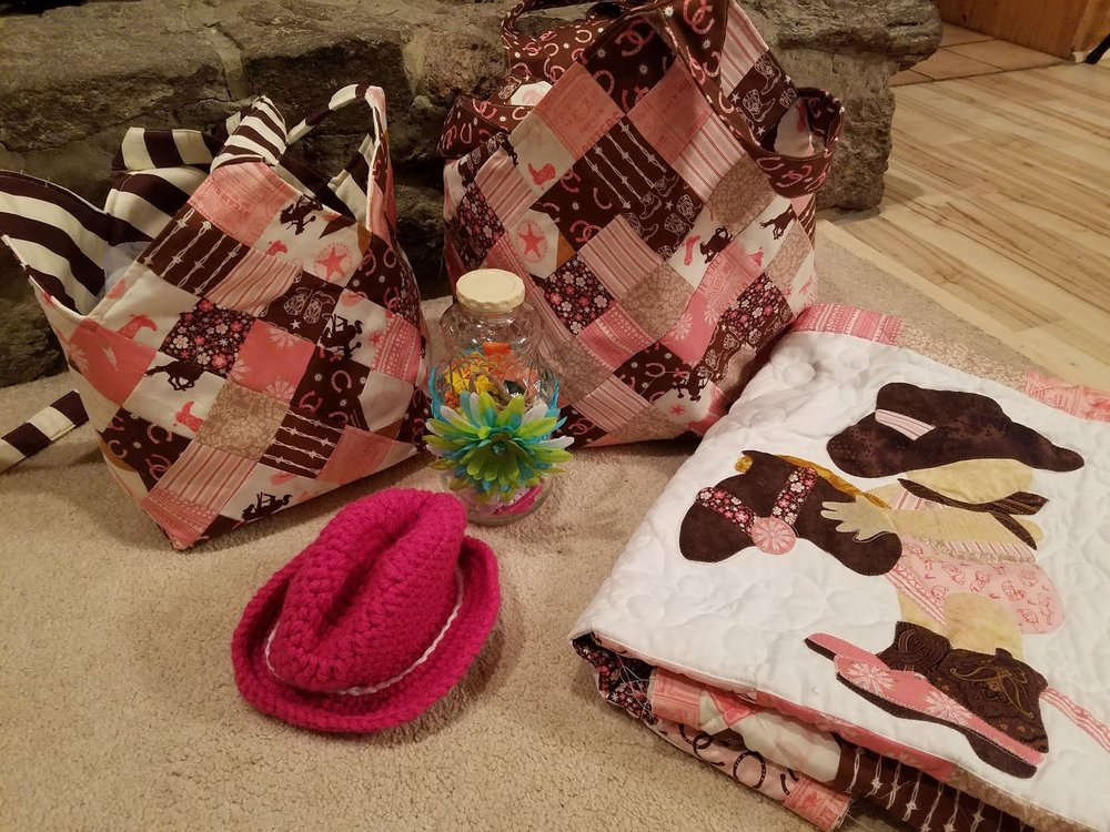 Deanna two bags that match a little girls quilt 2.jpg