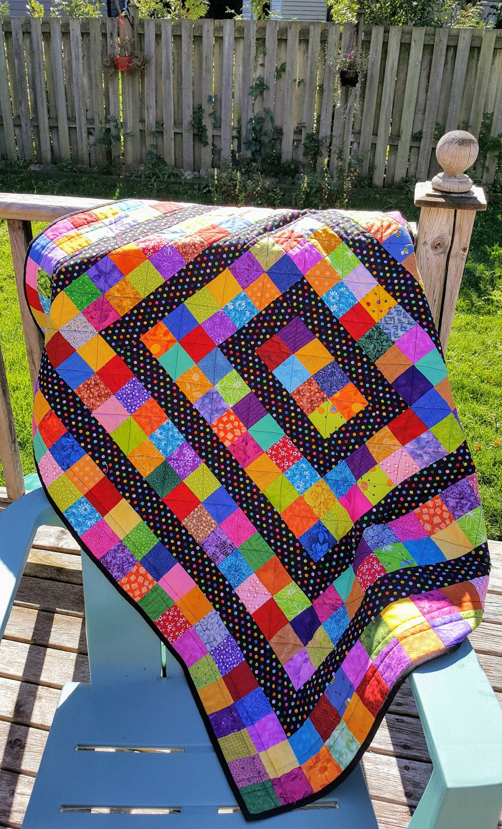 Yvonne Around the Block finished quilt.jpg