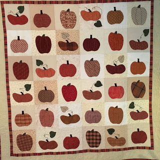 Karrin All Those Pumpkins class in Sisters Oregon.JPG
