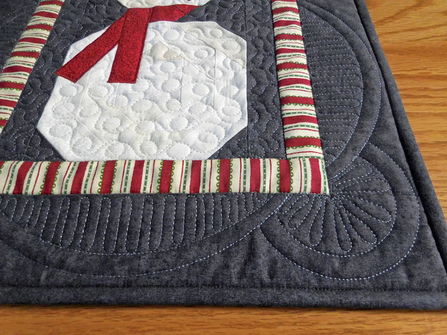Vicki snowman table runner 2.JPG