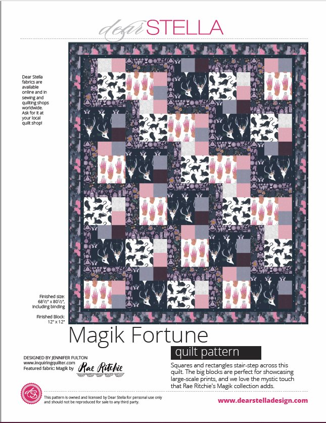 Magic Fortune cover.JPG