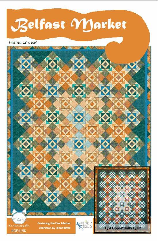 Belfast Market QGI Cover.JPG