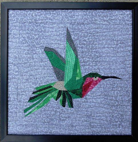 Lisa Marie Hummingbird.JPG