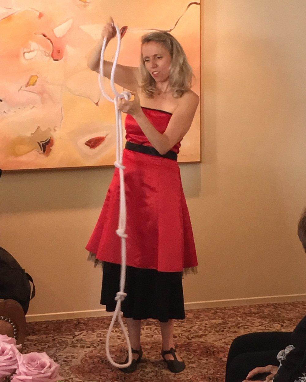 Rope Magic Heather Rogers Magician.jpg