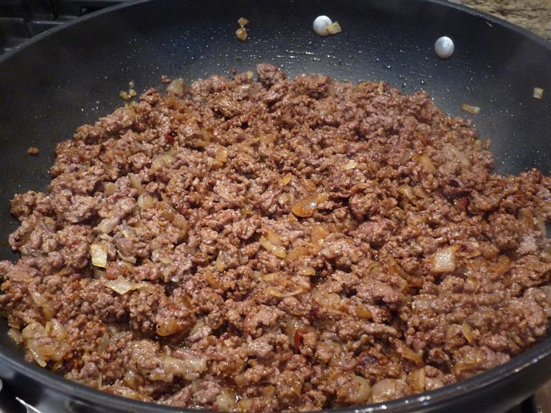 Black Bean Chipotle Chili ButterYum