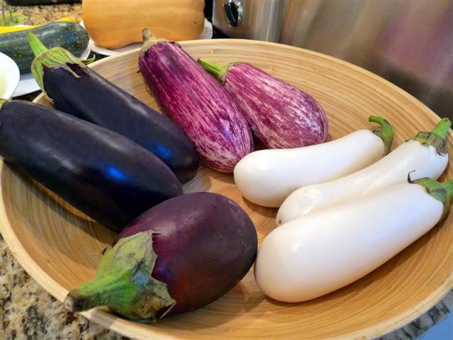 Eggplant Parmesan - ButterYum