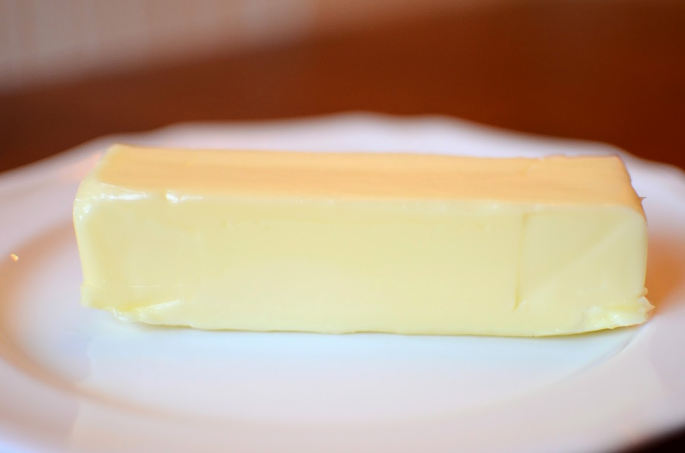 Kitchen Tip: Softened Butter - ButterYum