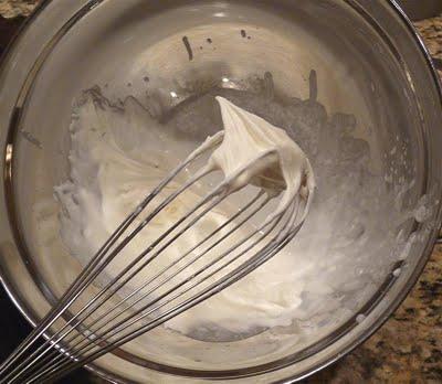 how to make whipped cream. how to whip cream. how to make whip cream.