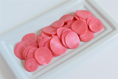 Pink Pickles