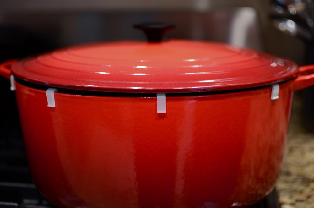 Kitchen Tip Pot Clips Butteryum