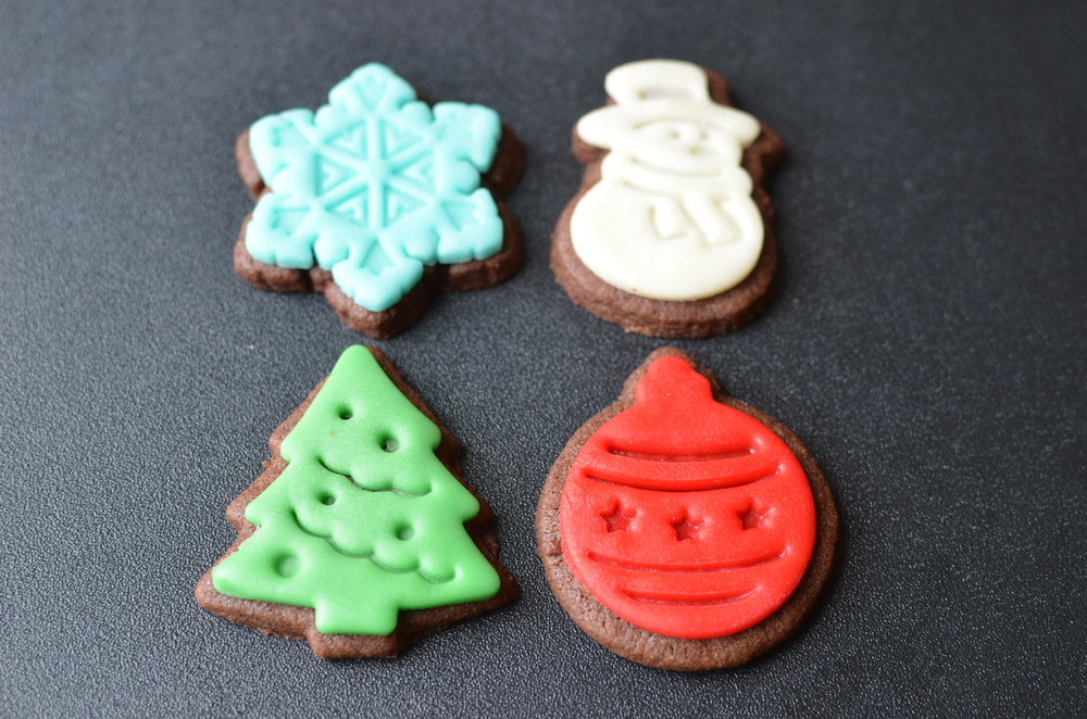 Christmas Cookie Cutouts No Futzing With Frosting Butteryum