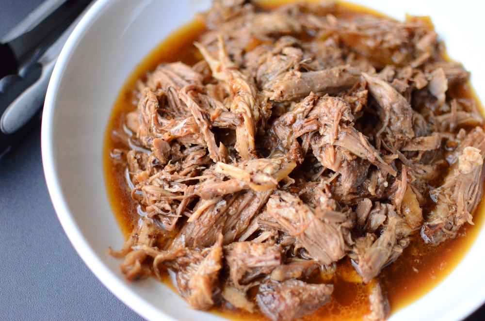 Sweet and Spicy Dr. Pepper Pulled Pork — ButterYum