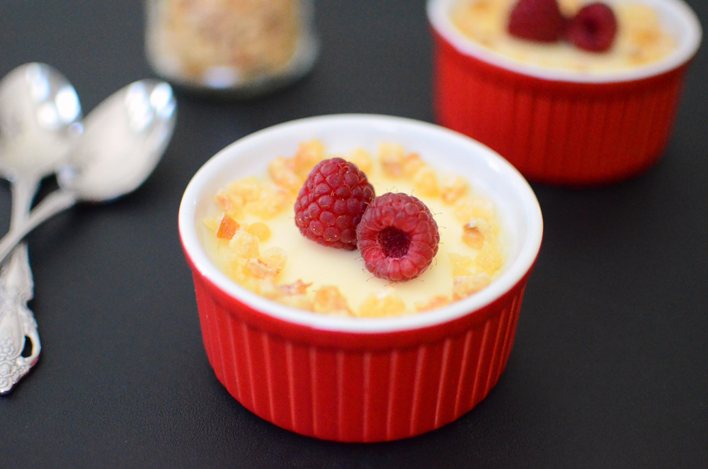 Lemon Posset Alma - ButterYum