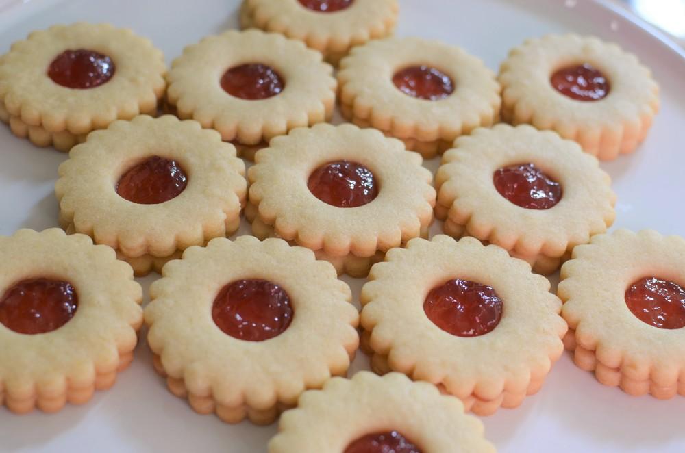 Cute cookies, no?