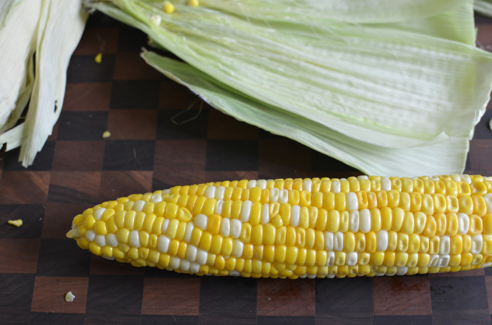 Corn on the Cob Hack - ButterYum