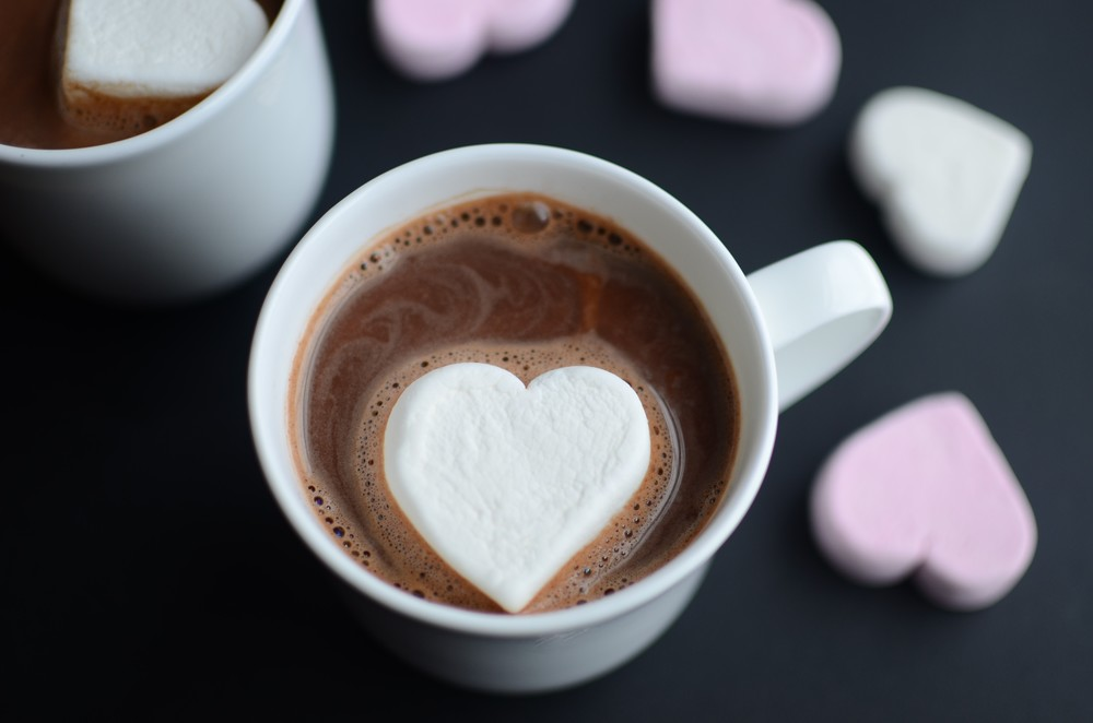 Easy Mexican Hot Chocolate - ButterYum