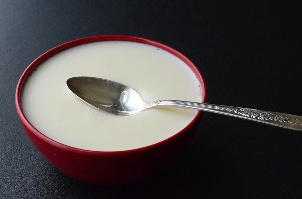 how to make ginger milk pudding. how to make milk pudding. how to make asian ginger pudding. how to make asian milk pudding. how to make Chinese ginger milk pudding.