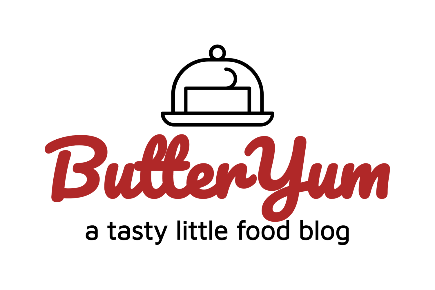 ButterYum — a tasty little food blog