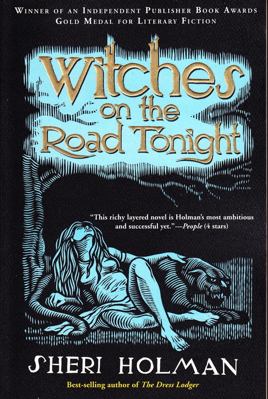 """It's hard to convey how much your thoughtful and enthusiastic reading of my manuscript meant to me. You ""got"" that book in a way that others didn't. I felt heard and validated, and it gave me the courage to keep going.""    -   Sheri Holman   , author of    The Shirley Jackson Award    winning WITCHES ON THE ROAD TONIGHT, the bestselling THE DRESS LODGER, and the    Orange Prize    finalist, THE MAMMOTH CHEESE, published by Grove Press"
