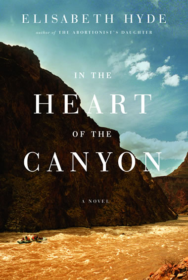 """I can't thank you enough for all the help you gave me on my novel. You were an insightful critic and helped tremendously with the development as the novel evolved.""    -   Elisabeth Hyde   , author of IN THE HEART OF THE CANYON and THE ABORTIONIST'S DAUGHTER, published by Penguin Random House"