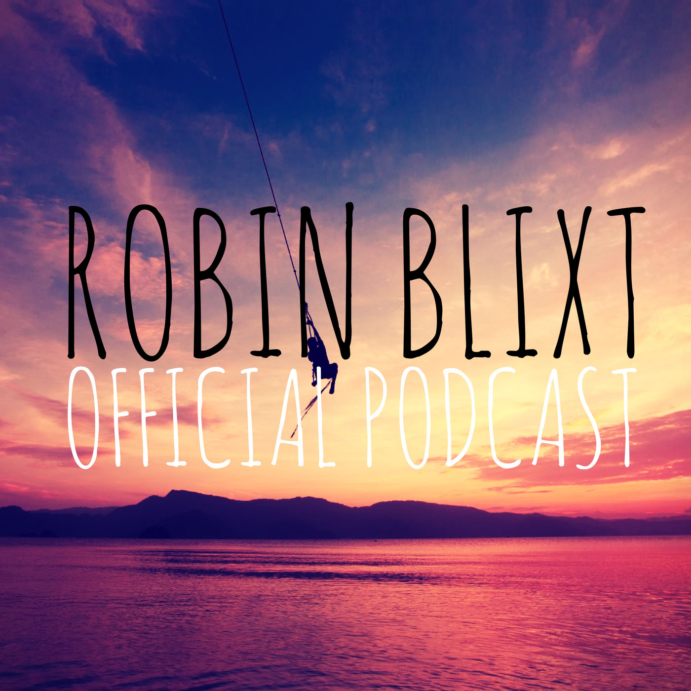 Official Podcast - Robin Blixt